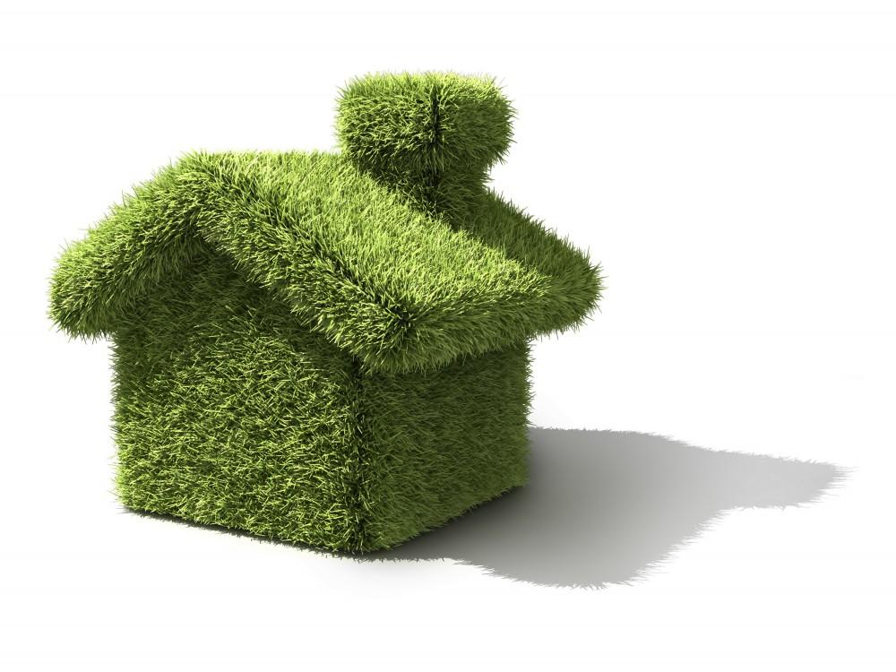 L'immobilier doit réduire son empreinte environnementale
