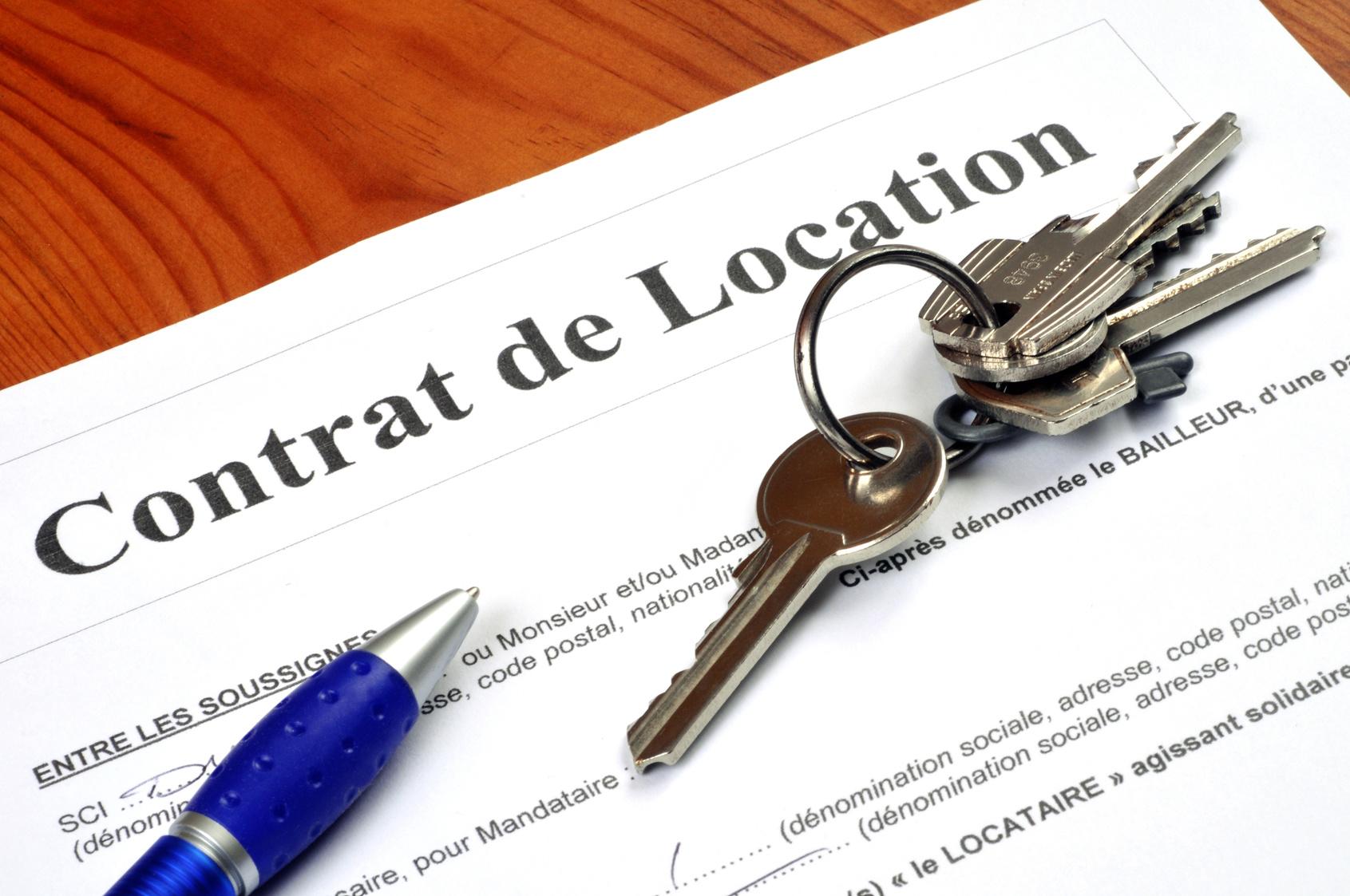 Les offres de gestion locative