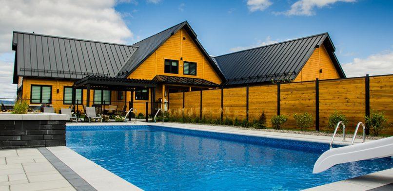 Les questions à se poser avant de construire une piscine chez soi